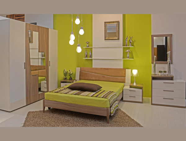 Meuble Chambre A Coucher. Chambre Coucher Complte Hampton With ...