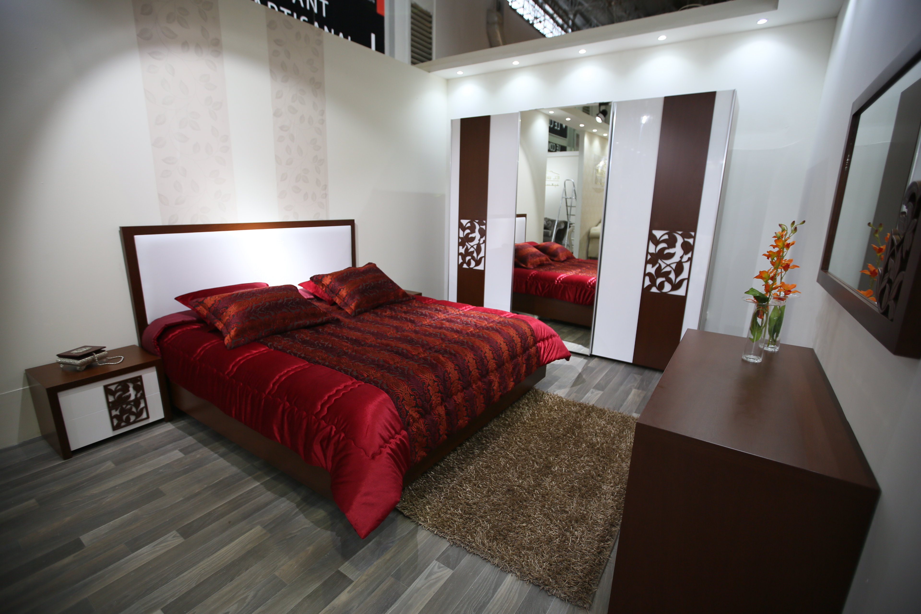 Awesome Meuble Chambre A Coucher Tunisie Photos Lalawgroup Us  # Best Meubles Tunisie