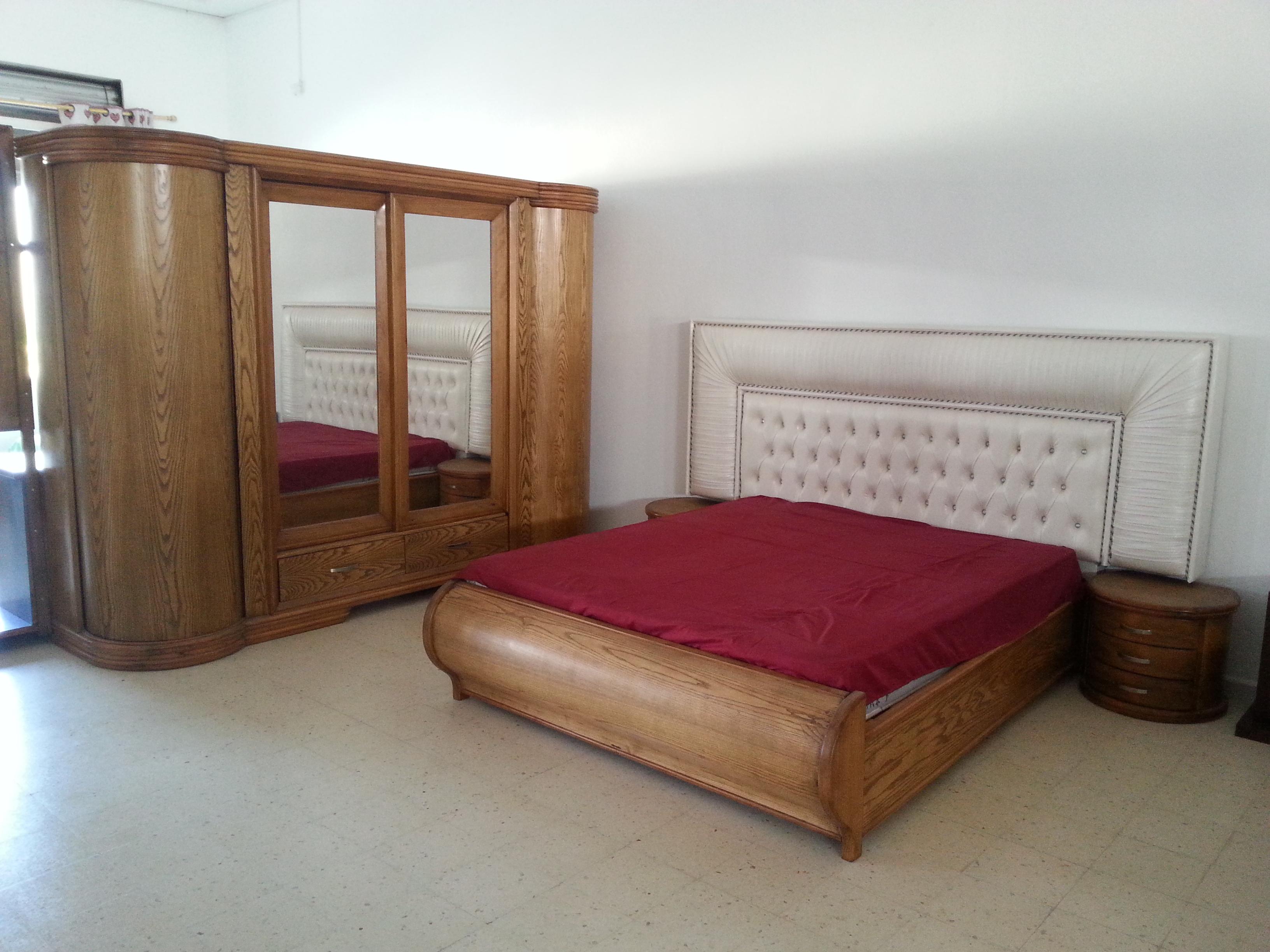 Double Rond - Meubles et décoration Tunisie