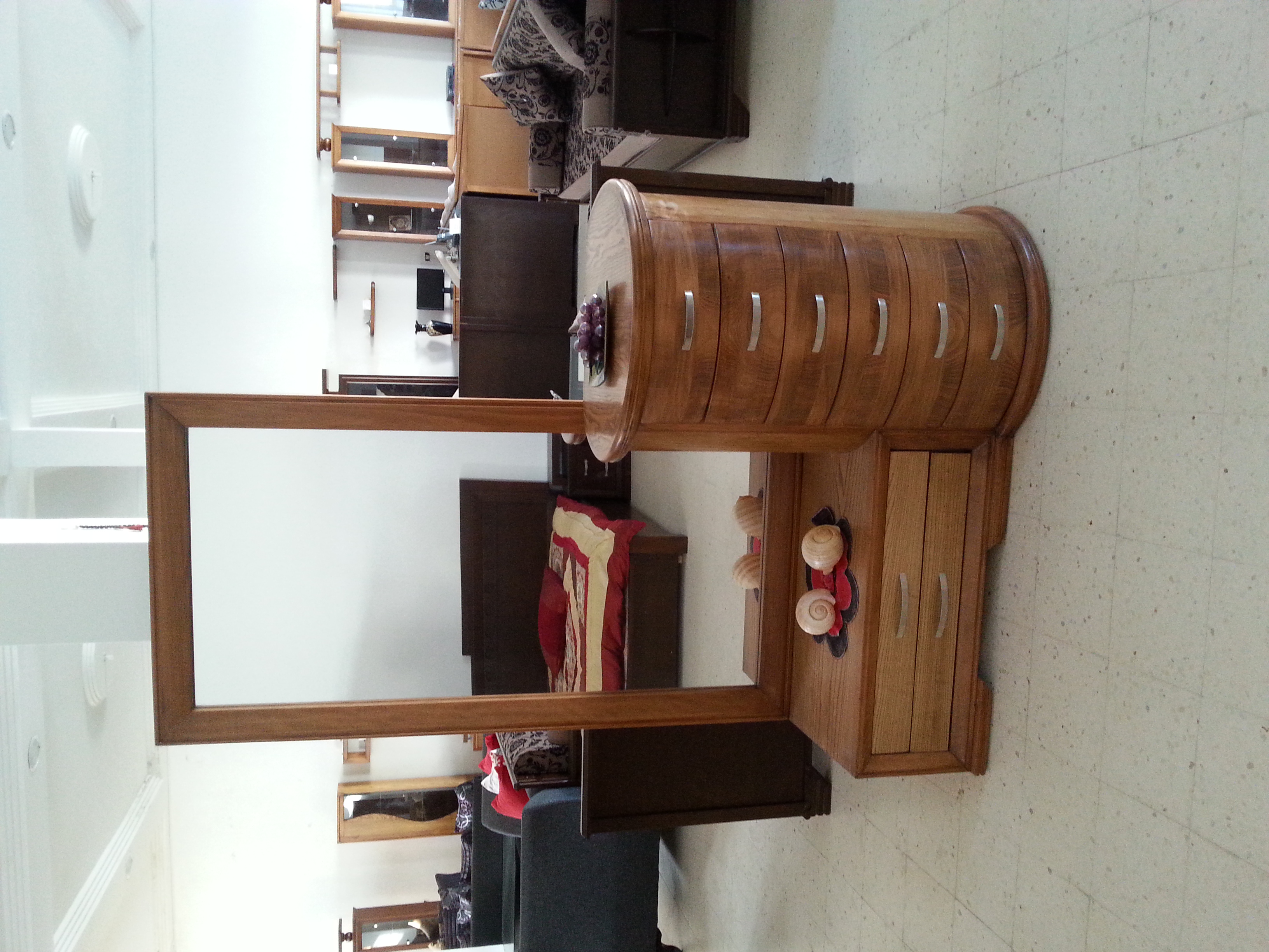 Double rond   meubles et décoration tunisie