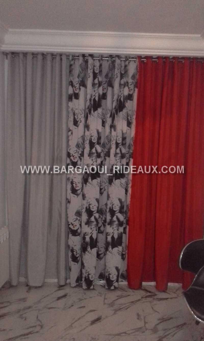 Vente Rideaux Tunisie - onestopcolorado.com -