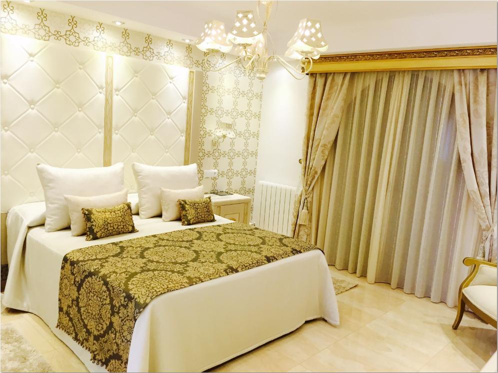 Rideaux Espagnols - Meubles et décoration Tunisie