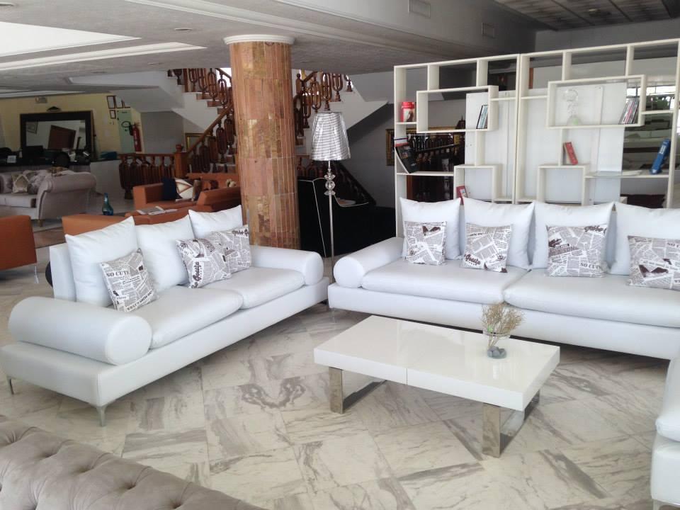 SALON LILLE - Meubles et décoration Tunisie
