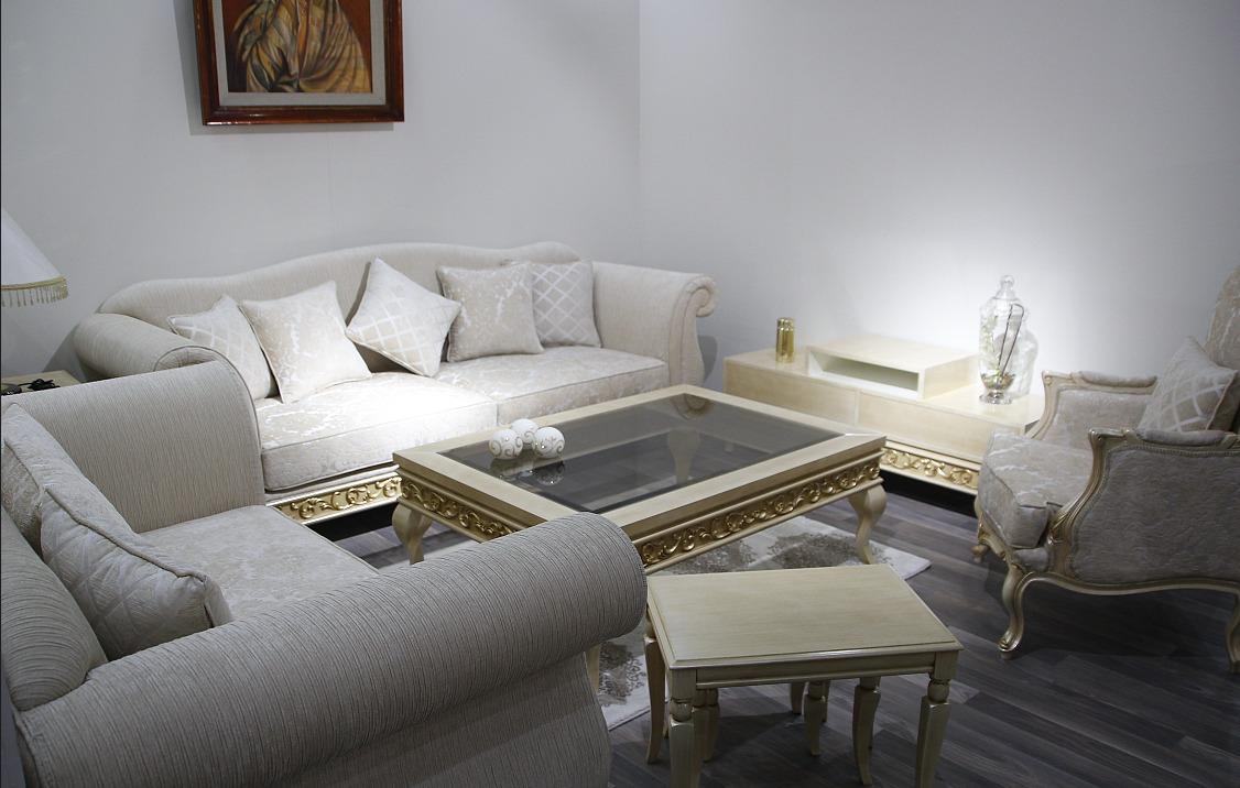 Salon lisbonne   meubles et décoration tunisie