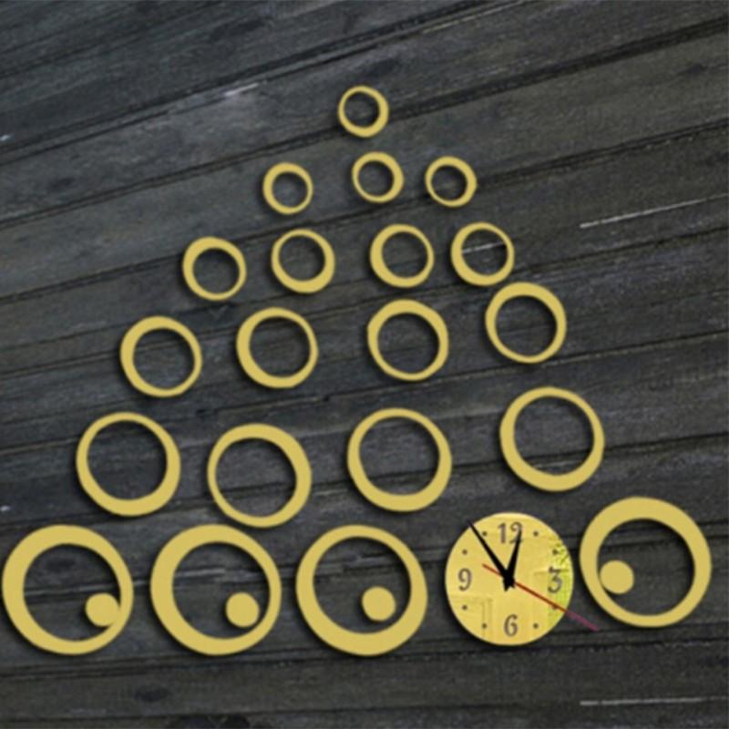 horloge murale moderne design relojes de pared meubles. Black Bedroom Furniture Sets. Home Design Ideas