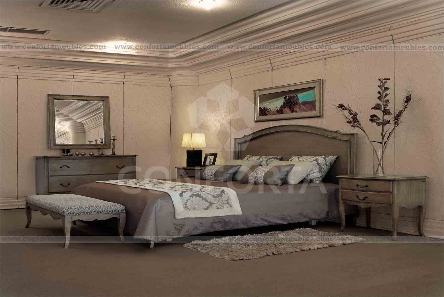 beautiful chambre a coucher blanche tunisie pictures. Black Bedroom Furniture Sets. Home Design Ideas