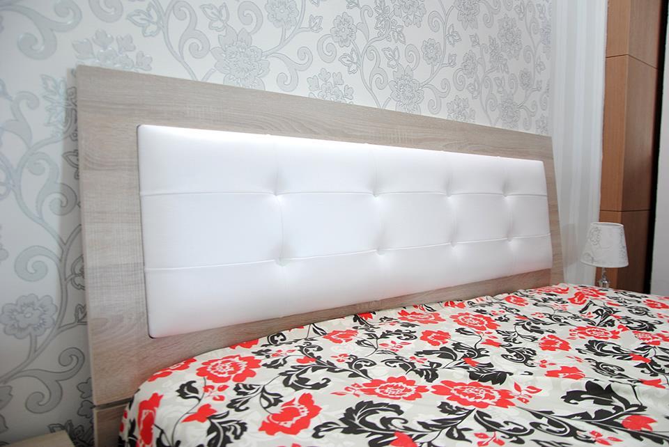 Chambre à coucher ZEINEB - Meubles et décoration Tunisie