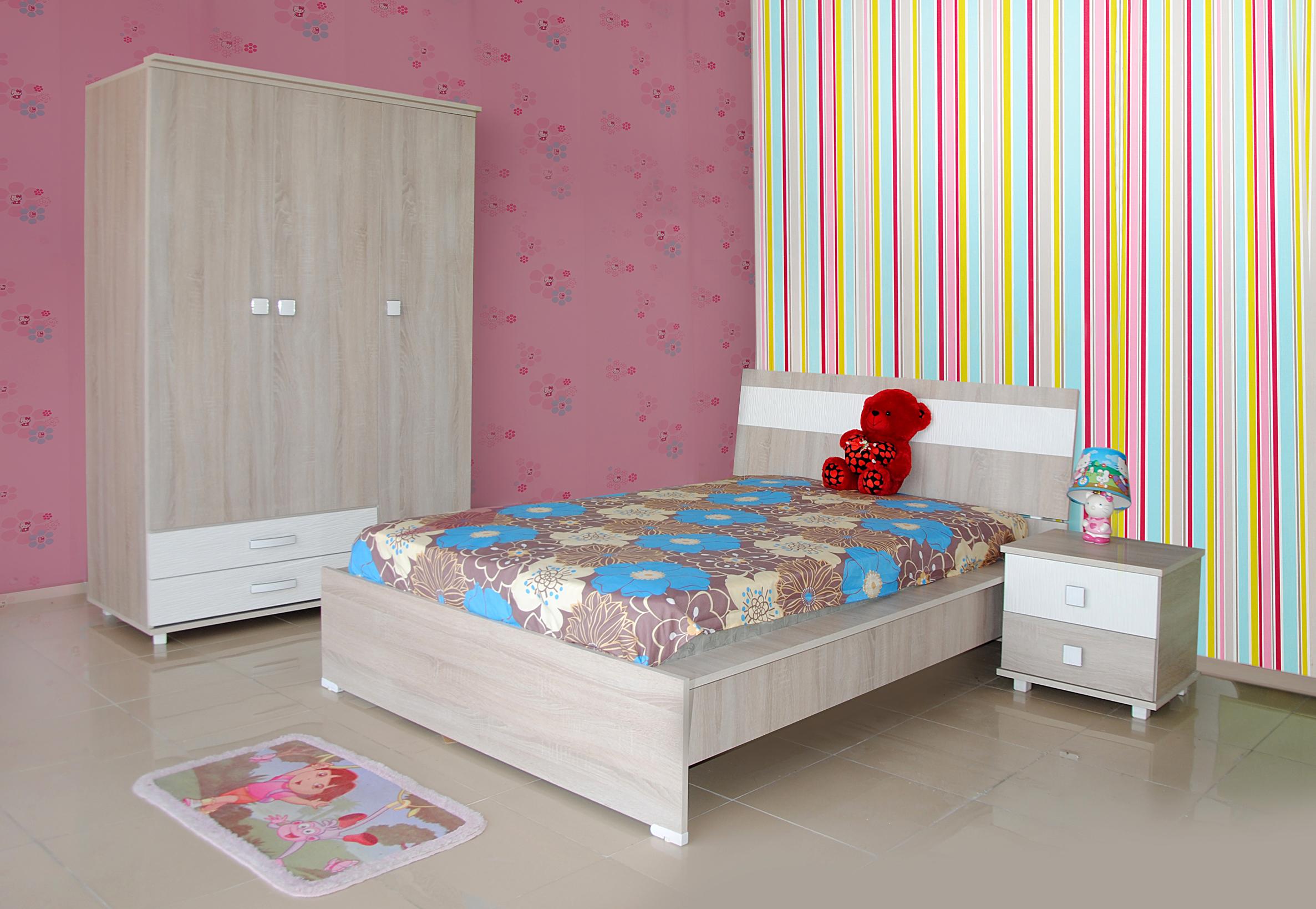chambre adulte donia - Meubles et décoration Tunisie