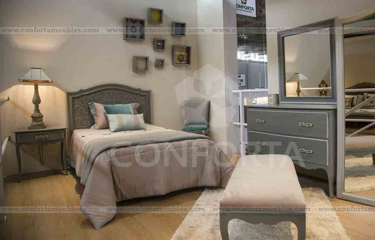 Best Meuble Chambre A Coucher Tunisie Contemporary - House ...