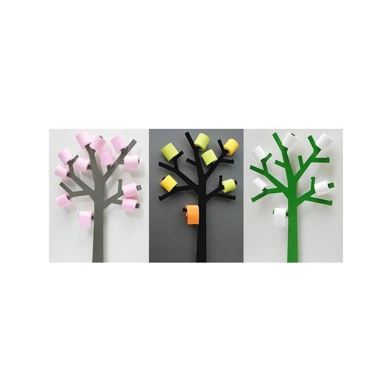 porte papier toilette design arbre grand model h 1m60. Black Bedroom Furniture Sets. Home Design Ideas